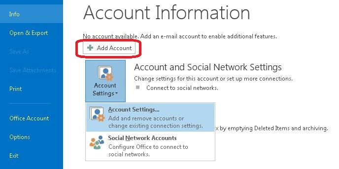Πώς μπορώ να συνδέσω το Outlook στο iPhone μου